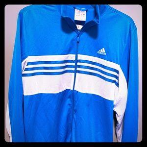 Adidas Legacy Lightweight Jacket